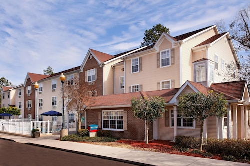 Great Place to stay TownePlace Suites by Marriott Tallahassee N Capital Circle near Tallahassee
