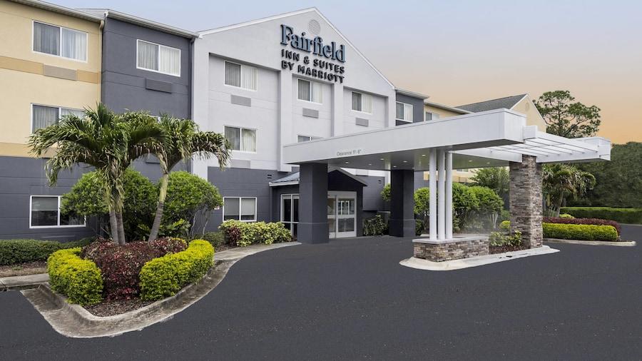 Fairfield Inn & Suites by Marriott St Petersburg Clearwater