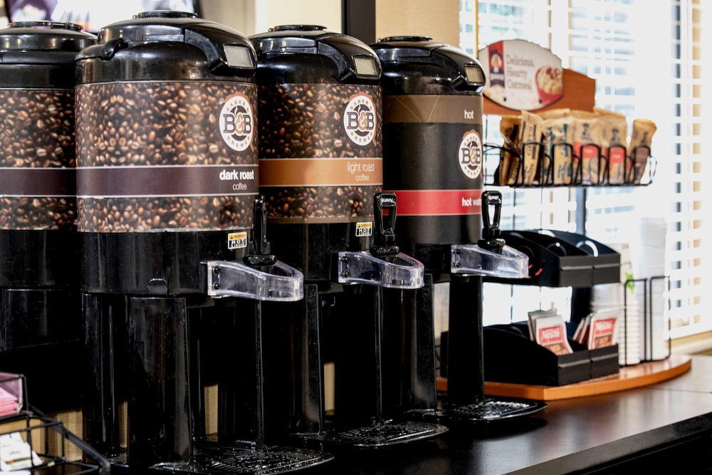 Coffee Service, Extended Stay America Chicago - Romeoville