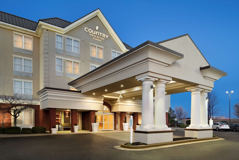 Featured Image, Country Inn & Suites by Radisson, Evansville, IN