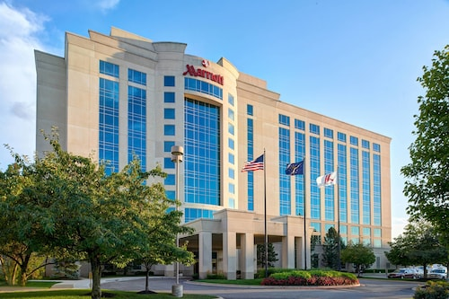 Marriott Indianapolis North