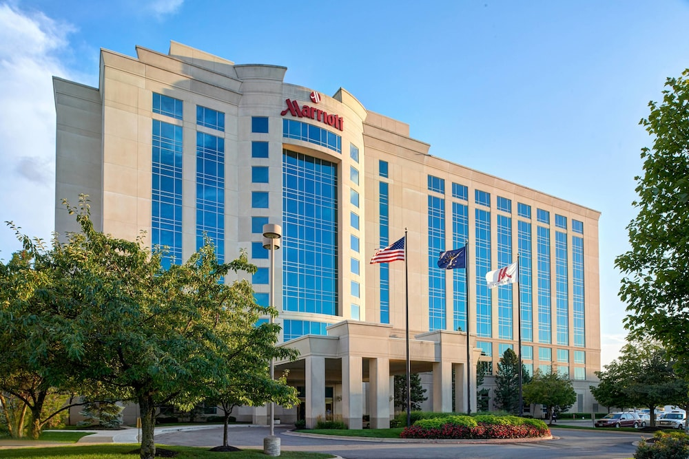 Featured Image, Marriott Indianapolis North