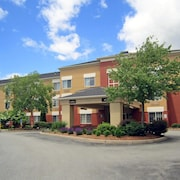 Extended Stay America - Boston - Burlington