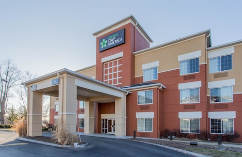 Great Place to stay Extended Stay America - Boston - Marlborough near Marlborough
