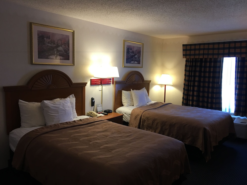 Room, Quality Inn Kalamazoo