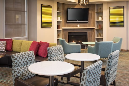 Residence Inn By Marriott Minneapolis Downtown
