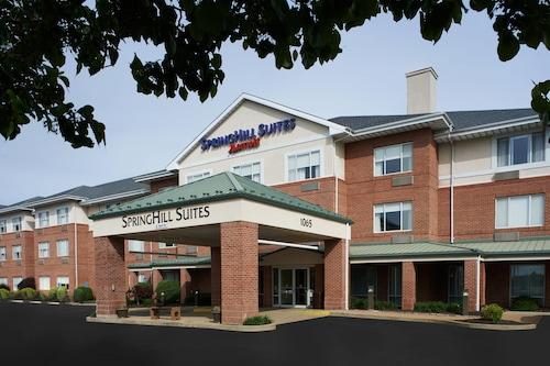 Great Place to stay SpringHill Suites by Marriott St. Louis Chesterfield near Chesterfield