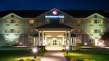 Best Western Plus Executive Court Inn & Conference Center - Manchester Hotels