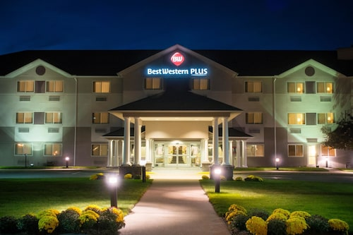 Best Western Plus Executive Court Inn Conference Center