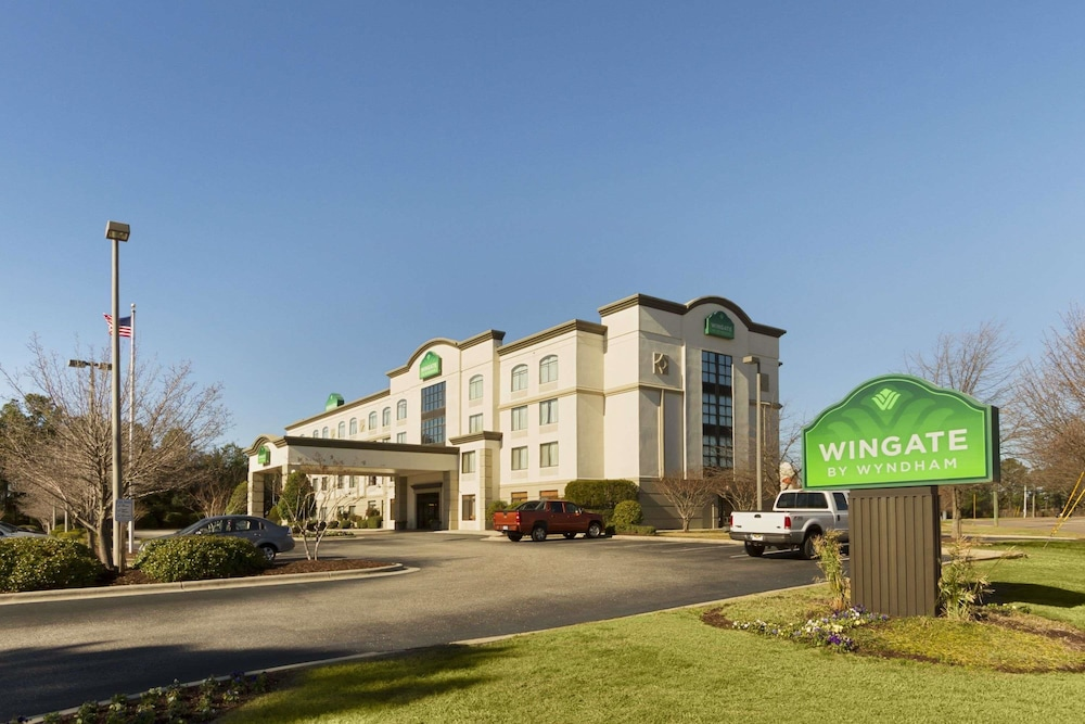 Featured Image, Wingate by Wyndham Fayetteville