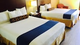 Best Western Butner Creedmoor Inn - Creedmoor Hotels