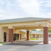 Americas Best Value Inn & Suites-Sumter