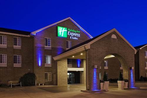 Check Expedia for Availability of Holiday Inn Express & Suites Sioux Falls At Empire Mall