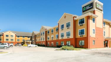 Extended Stay America - Houston - Greenway Plaza