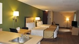 Extended Stay America - Houston - Greenway Plaza - Houston Hotels