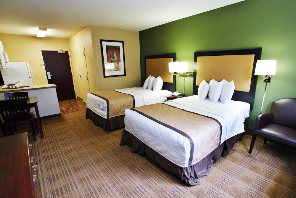 Room, Extended Stay America - Houston - Greenway Plaza