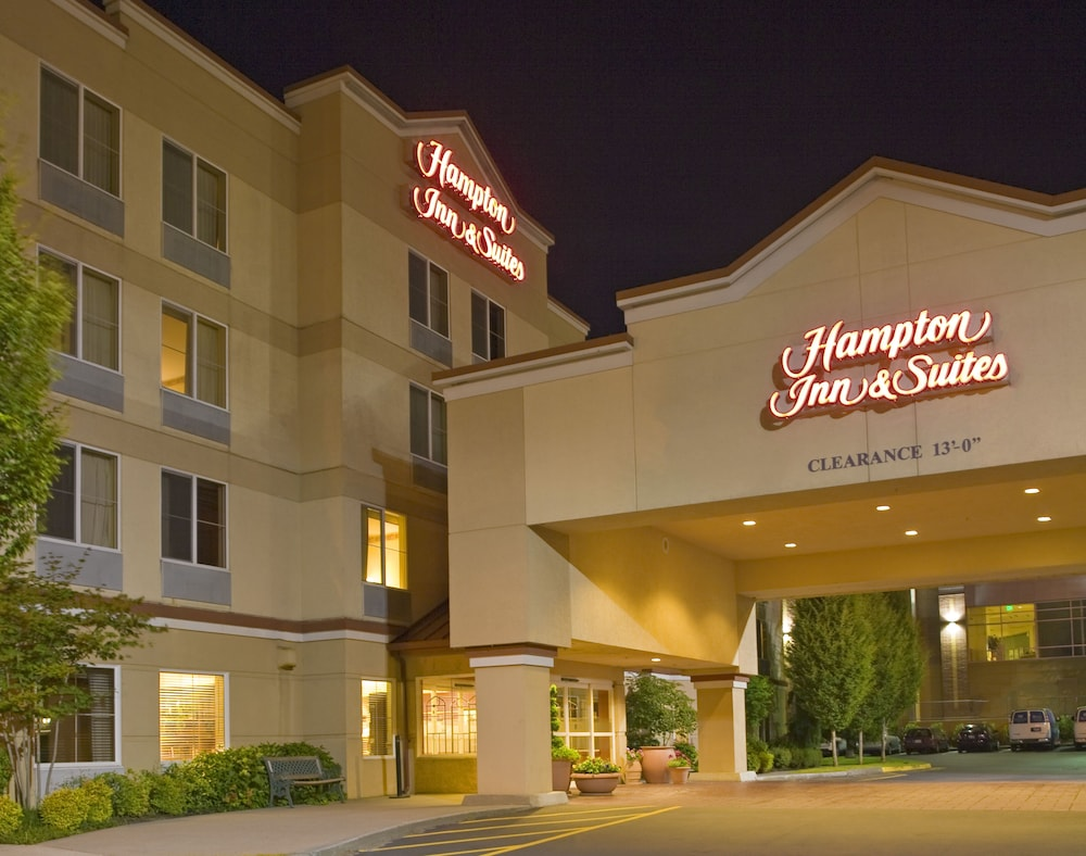 Featured Image, Hampton Inn & Suites Seattle North - Lynnwood