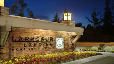 Larkspur Landing Bellevue - An All-Suite Hotel
