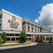 Delta Hotels by Marriott Huntington Downtown