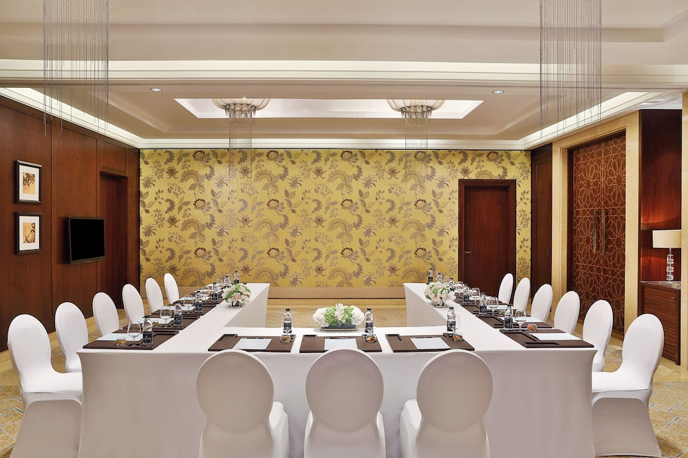 Meeting Facility, The Ritz-Carlton, Dubai
