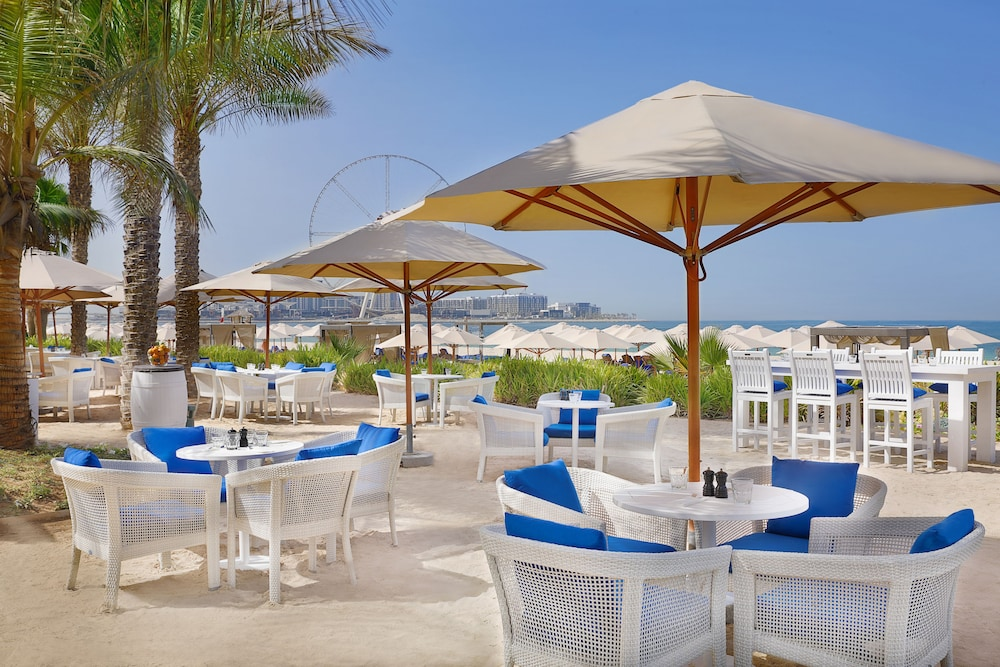 Beach Bar, The Ritz-Carlton, Dubai