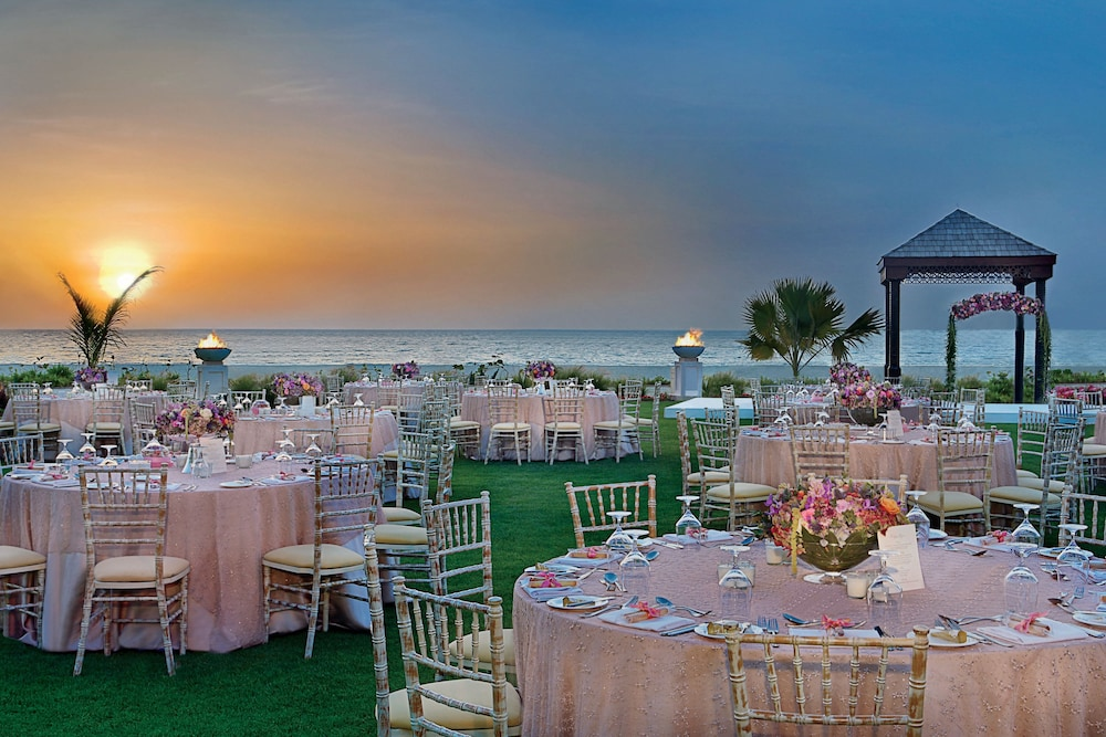 Outdoor Banquet Area, The Ritz-Carlton, Dubai