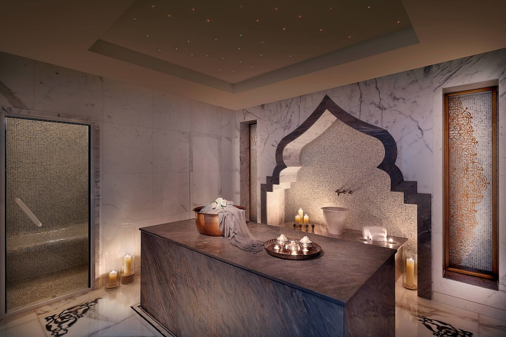 Spa, The Ritz-Carlton, Dubai