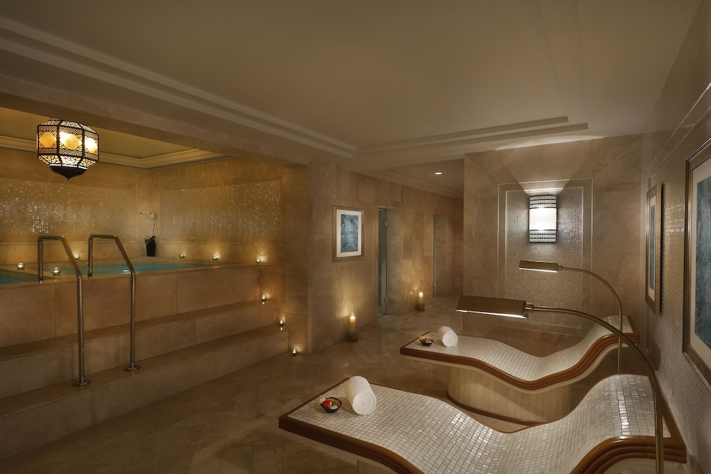 Spa Treatment, The Ritz-Carlton, Dubai