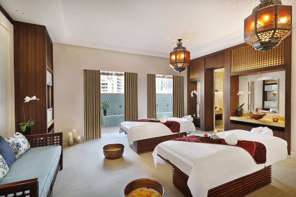 Treatment Room, The Ritz-Carlton, Dubai