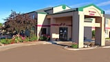 Mr. Sandman Inn & Suites - Meridian Hotels