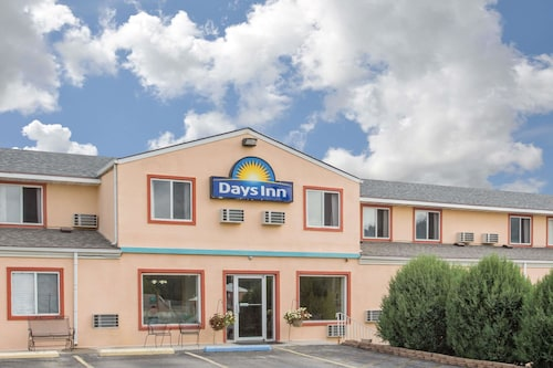 Days Inn by Wyndham Custer