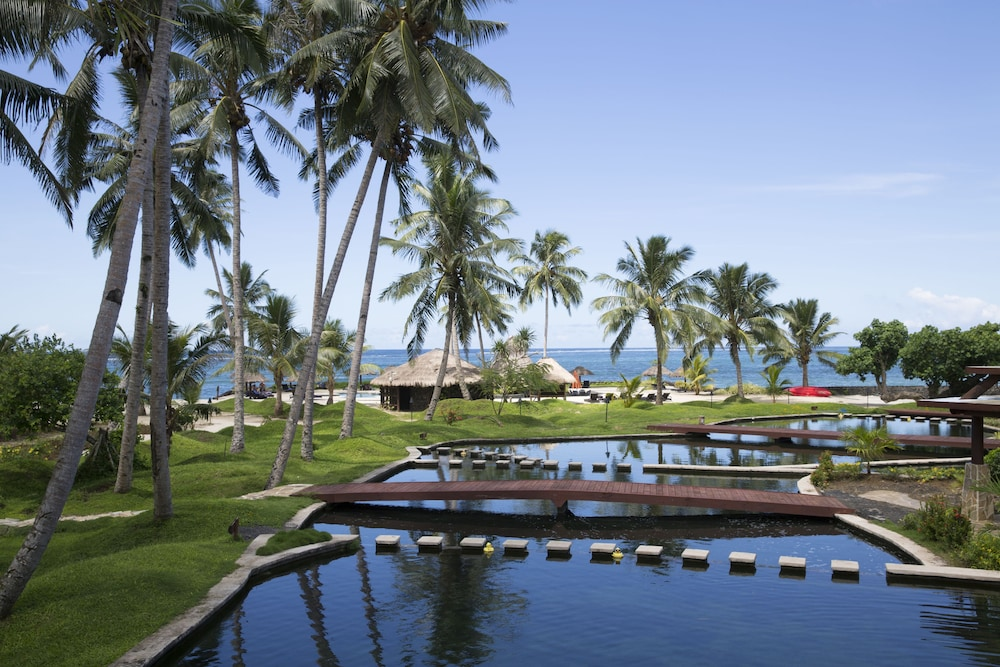 Property Grounds, Coconuts Beach Club Resort & Spa