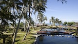 Coconuts Beach Club & Resort - Siumu Hotels