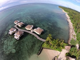 Coconuts Beach Club Resort & Spa