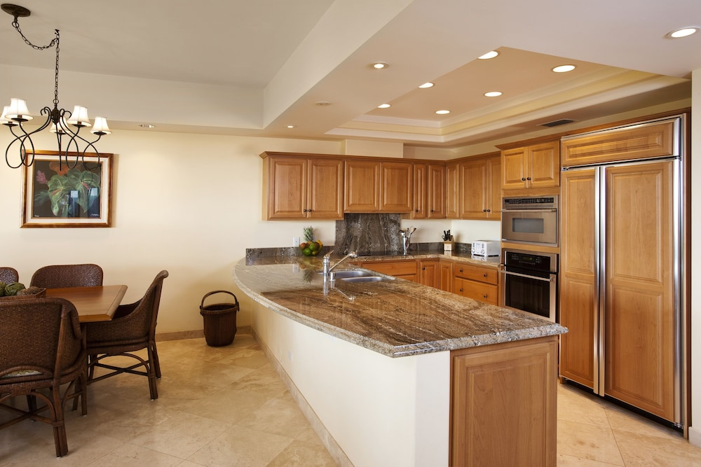 Signature Room, 2 Bedrooms, Ocean View - In-Room Kitchen