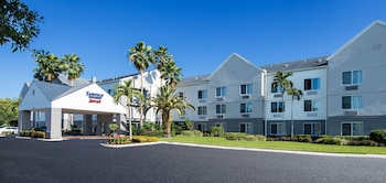 Fairfield Inn & Suites by Marriott Ft. Myers/Cape Coral
