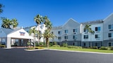 Fairfield Inn & Suites by Marriott Ft. Myers/Cape Coral - Fort Myers Hotels