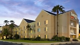 Fairfield Inn & Suites by Marriott Fort Myers Medical District - Fort Myers Hotels