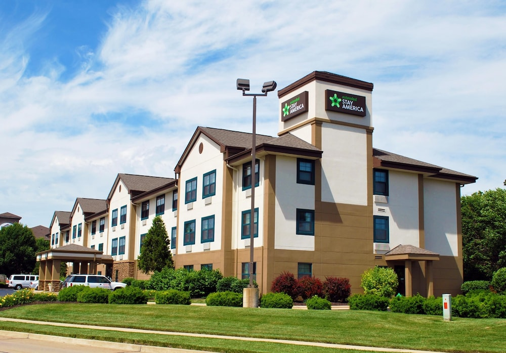 Featured Image, Extended Stay America - St. Louis - O' Fallon, IL