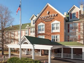 Country Inn & Suites by Radisson, Annapolis, MD