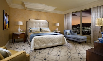 Bellagio Suite - Guestroom