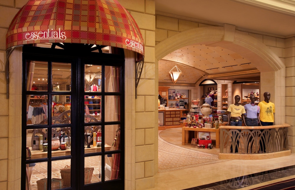 Gift Shop, Bellagio