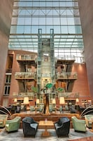 Hilton Frankfurt City Centre (17 of 92)