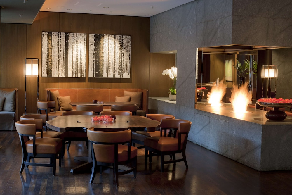 Restaurant, Grand Hyatt Berlin