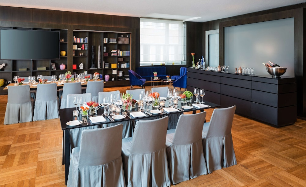 Meeting Facility, Grand Hyatt Berlin