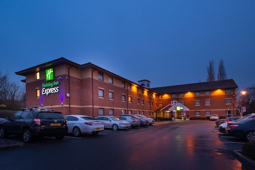 Holiday Inn Express Taunton M5, Jct. 25