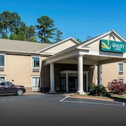 Quality Inn Phenix City Columbus