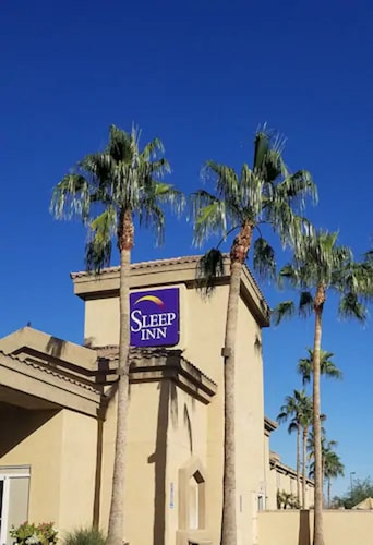 Sleep Inn Phoenix North I-17
