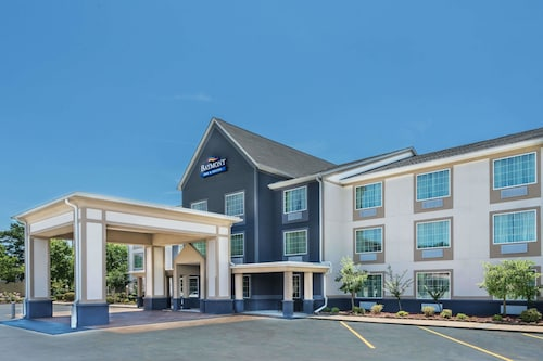 Check Expedia for Availability of Baymont by Wyndham North Little Rock