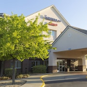 Fairfield Inn by Marriott Roseville